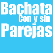 Clases de Salsa y Bachata sensual en Zaragoza