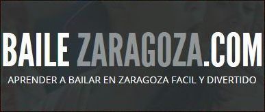 Logo Escuela Academia de Baile en Zaragoza
